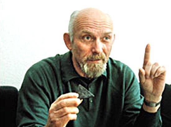 Jonas Algimantas Dainauskas