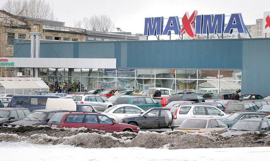 "The Claim against ""Maxima LT"" – Quarter of a Million"