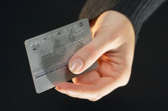 Nauja lustinė MasterCard kortelė