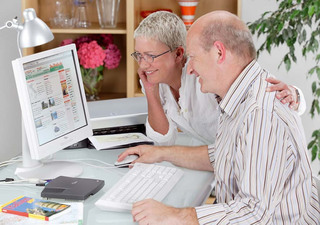 Naudotis elektroniniu paštu bus galima be kompiuterio