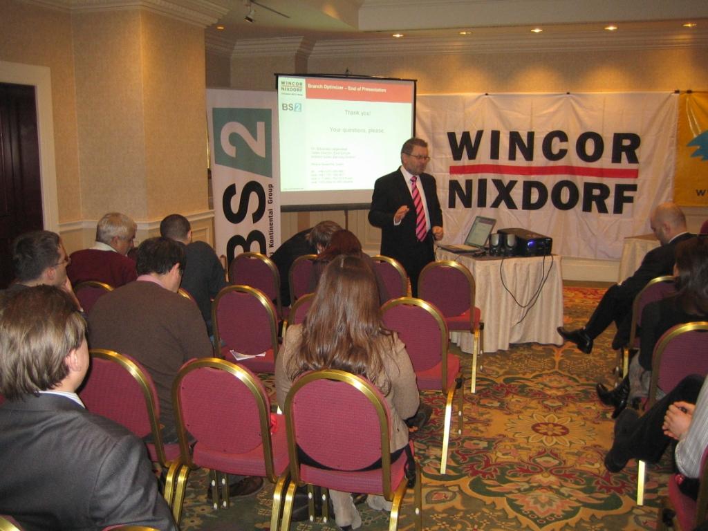 Tbilisyje – forumas apie technologinius sprendimus bankininkystei