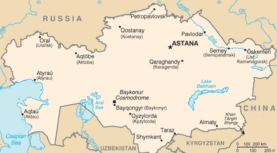Kazakhstan: the main task - to provide banks with operating maximising solutions