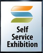 """Maskvoje – bankiniam sektoriui skirtos savitarnos įrangos paroda """"Self-Service Exhibition"""""""
