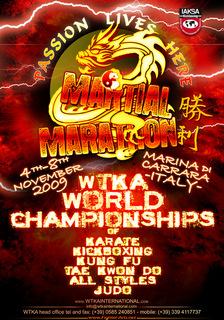 Pasaulio Čempionatas 2009