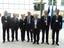 2010 m. rugsėjo 24 d. Justas susitikimo su Europos įmonių parlamento Lietuvos delegacijos nariais