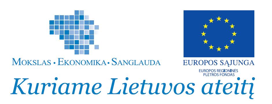 Bendras BS/2 ir ES projektas užtikrins sklandesnį savitarnos įrenginių tinklų valdymą