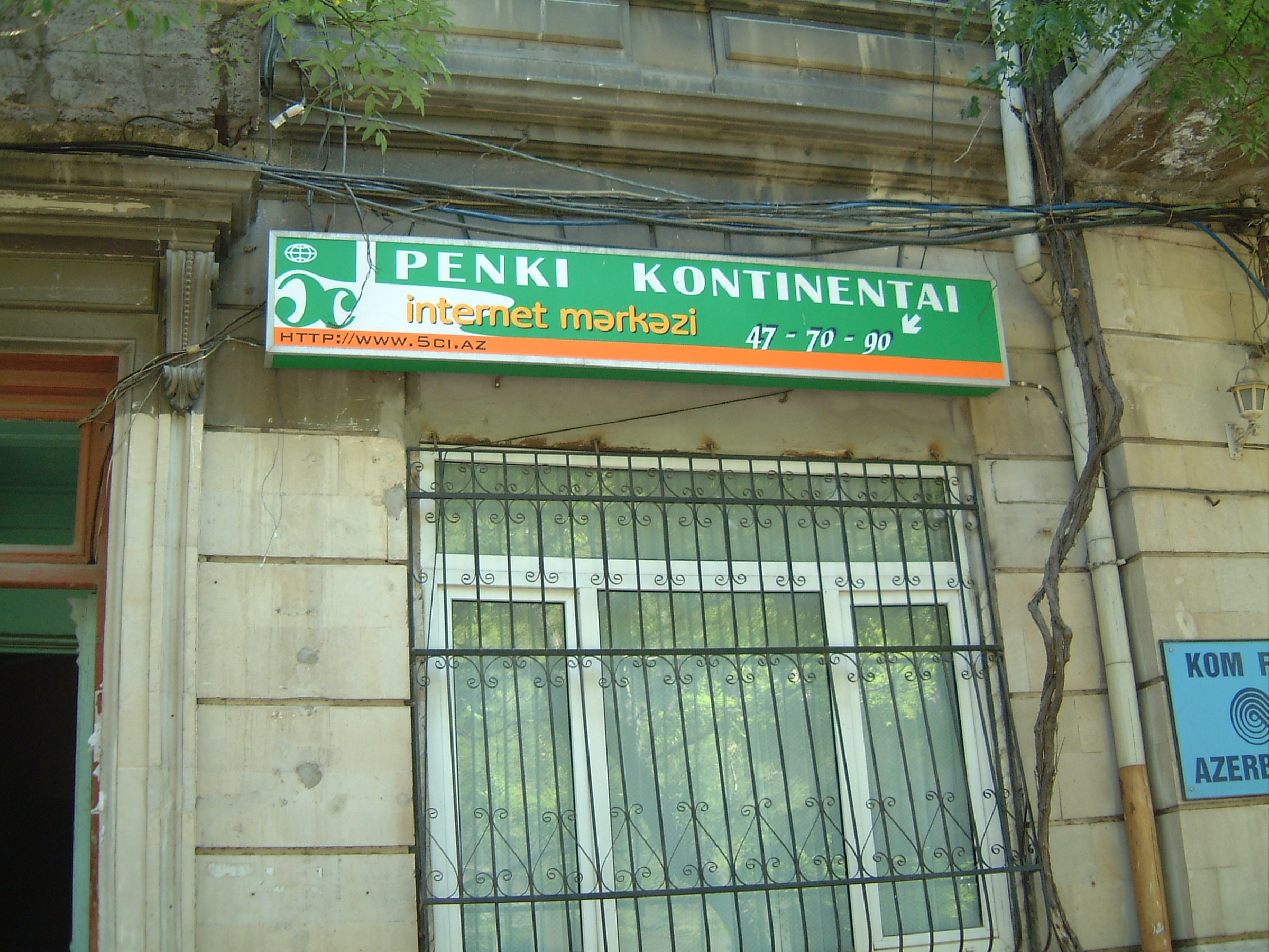 Lietuviški bankiniai sprendimai prigyja ir Azerbaidžane