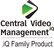 """""""Central Video Management.iQ"""" – naujos reklamos valdymo galimybės"""