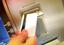 Nauja bankomatų monitorių technologija