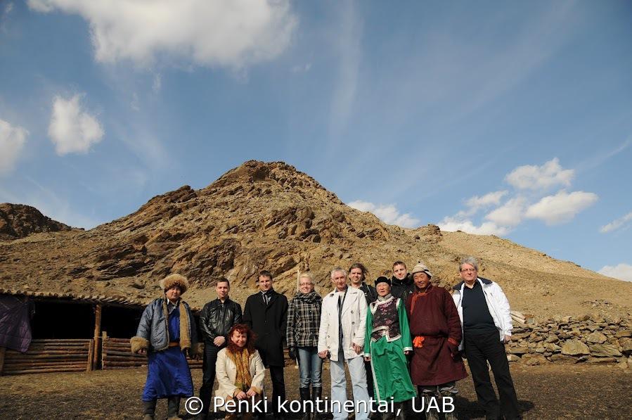 Lietuvos verslininkų patirtis ir žinios atranda naujas nišas Mongolijoje