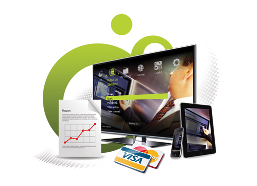 IPTV plėtros kryptys: mažmeninė prekyba ir bankininkystė