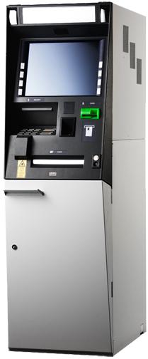 """BS/2 pristato naują """"Wincor Nixdorf"""" bankomatų modelį"""