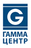 Gamma Center logo