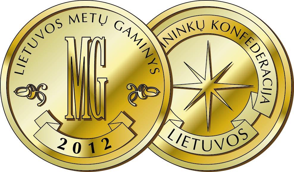 """Vartotojo sąsajai """"IPTV.iQ"""" – konkurso """"Lietuvos metų gaminys 2012"""" auksas"""