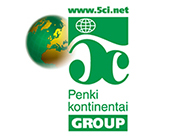 """Penki kontinentai Ltd"" presents new and reliable solutions"