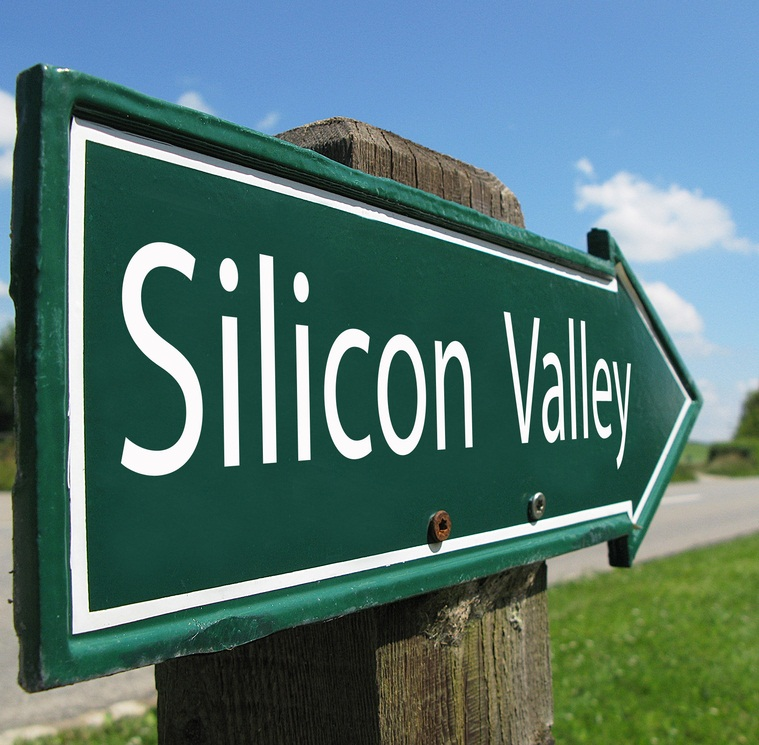 IT specialistai žinias gilina Silicio slėnyje