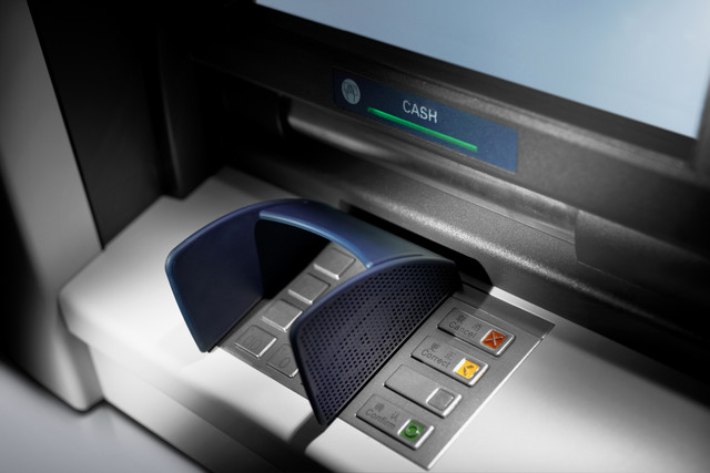 ATM Users Will Experience No Problems When Transitioning to Euro