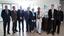 BS/2 visited by Wincor Nixdorf representatives