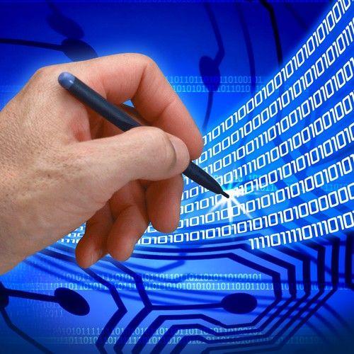 """SSC sėkmingai įgyvendino e. parašo projektą """"SIMas-eSIGN"""""""