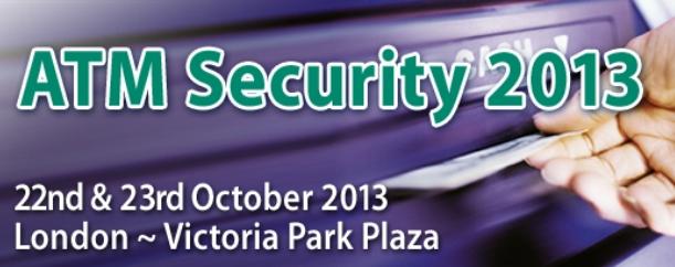 """""""ATM Security 2013"""": išskirtinis dėmesys bankomatų saugumui"""