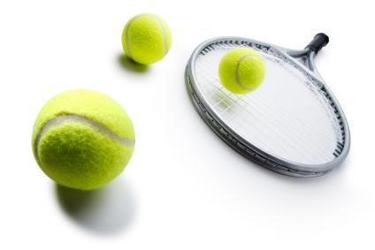 Представители банков стран Балтии примут участие в теннисном турнире