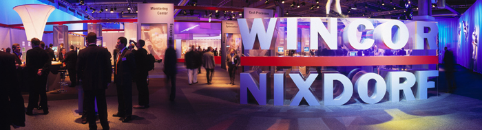 Wincor Nixdorf continues to grow - Financial figures for fiscal 2004/2005 - Optimistic outlook