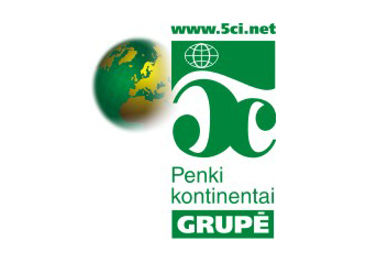 Penki Kontinentai: the Year 2009 was the Year of Introducing Novelties