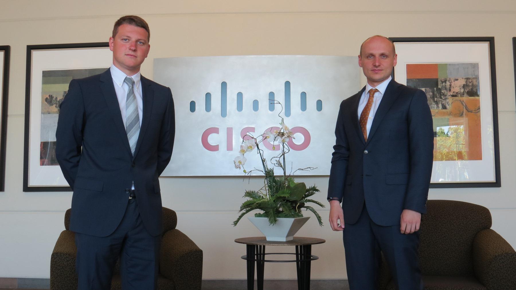 Silicio slėnyje IT specialistai iš Lietuvos aptarė debesų technologijų plėtrą