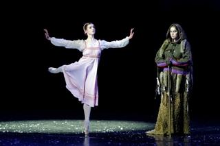 G Dirmaite - Greta balete Sniego karaliene (c) M Aleksa