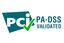Security of ASHBURN software has been verified with PA-DSS certificate