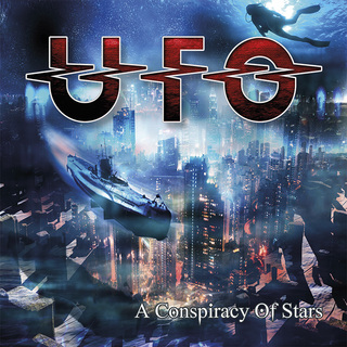 UFO_CD Cover_A Conspiracy of Stars_2015