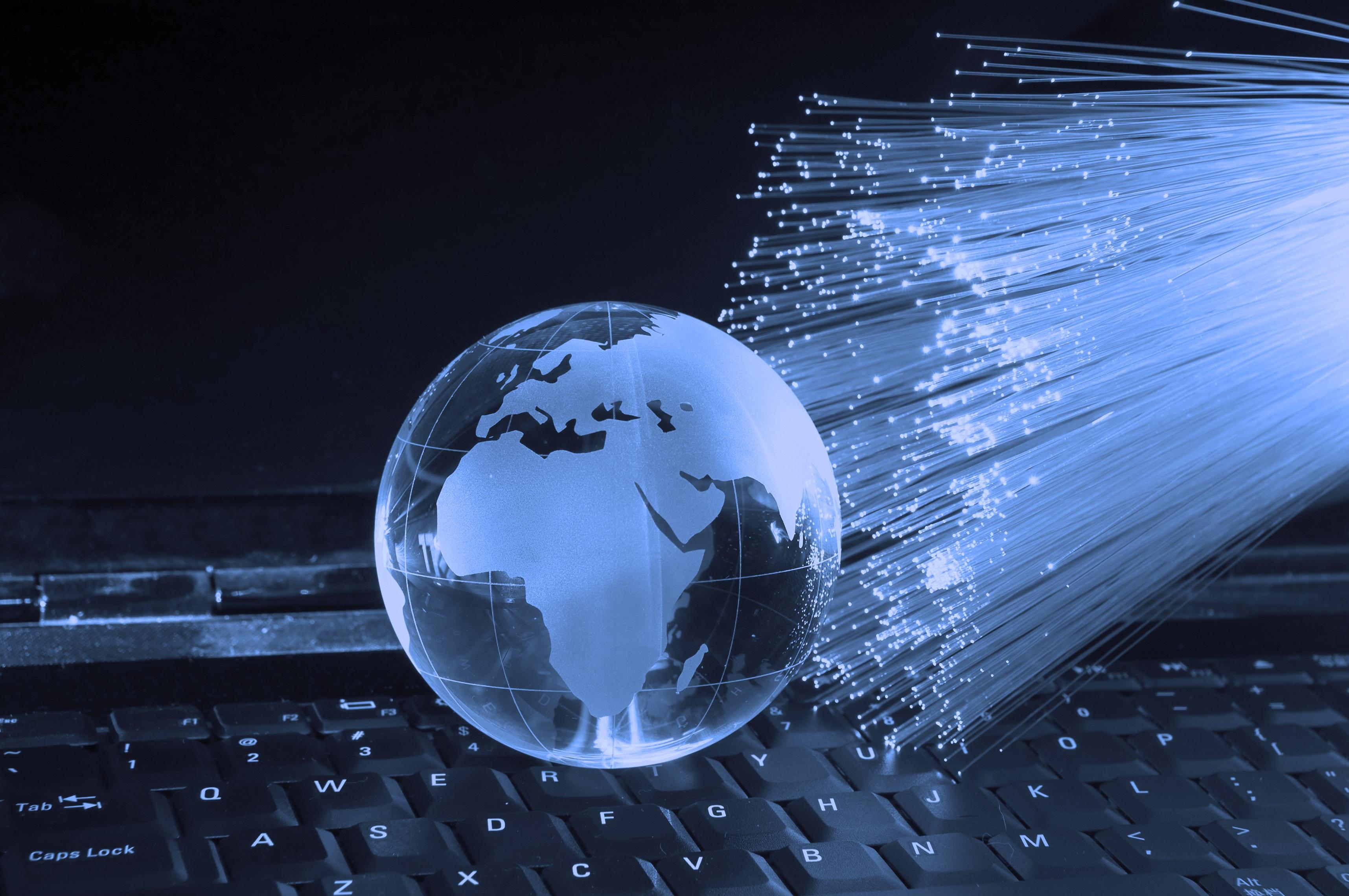 """Tarptautiniai ekspertai """"Skynet"""" pripažino greičiausiu internetu Lietuvoje"""