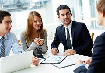 Studentai ir verslininkai susitinka VGTU Karjeros dienose