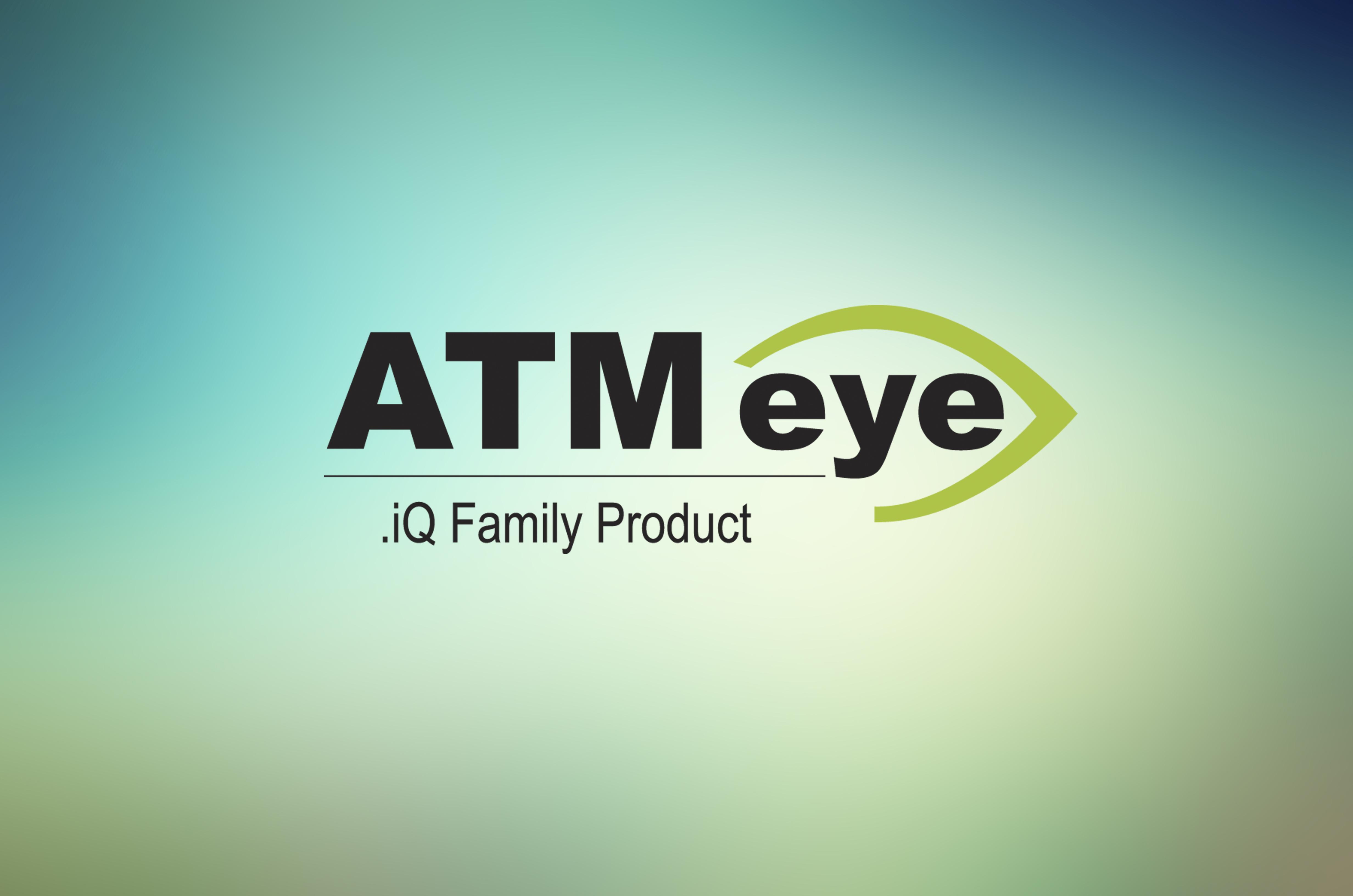 """Pristatytos naujos """"ATMeye.iQ"""" galimybės"""