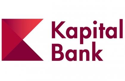 """Kapital Bank"" plečia bankomatų tinklą"