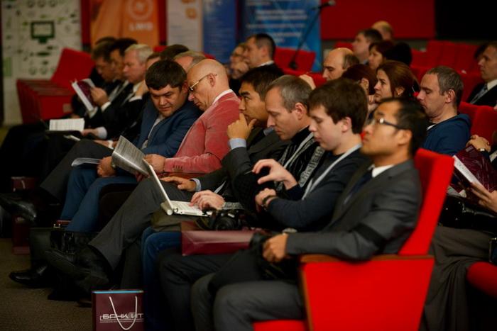 """Bankinių technologijų forume """"BankIT"""" – šiuolaikinės bankininkystės aktualijos ir naujovės"""