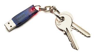 """Elektroniniai raktai """"eToken"""""""