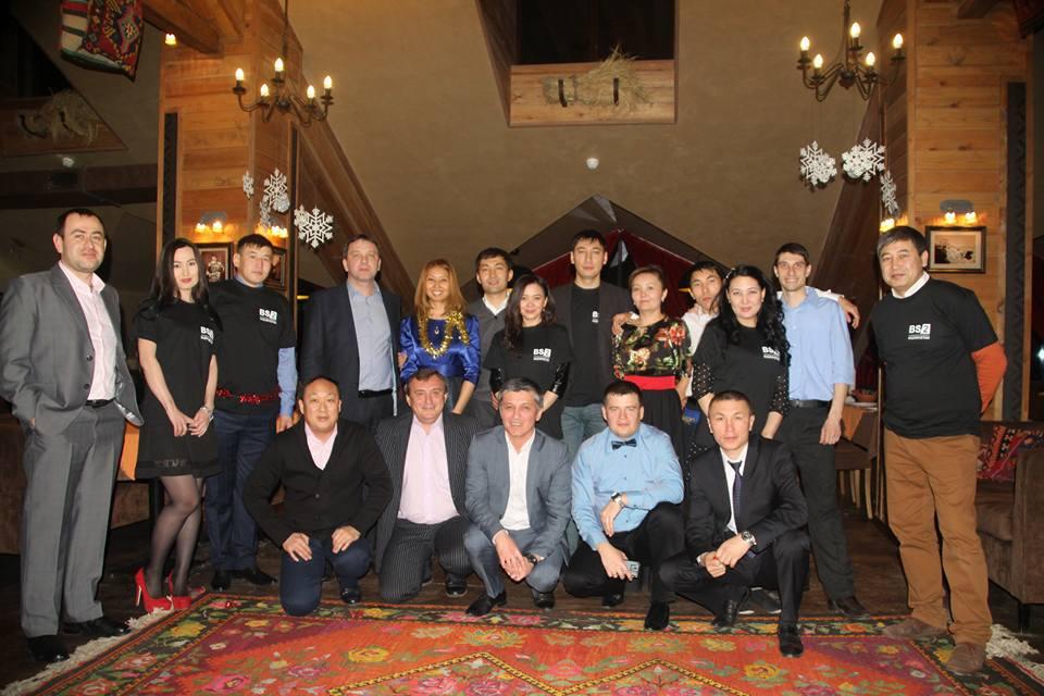 BS/2 Казахстан празднует 7-й день Рождения