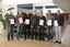 Bankinės įrangos priežiūros specialistai tobulino įgūdžius Vilniuje
