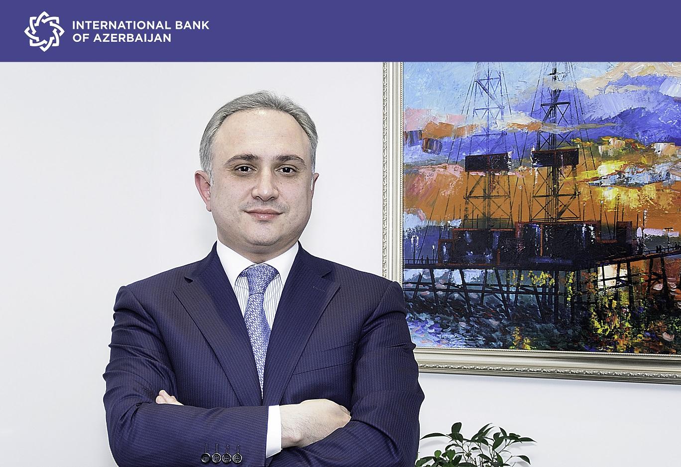International Bank of Azerbaijan Introduces a Unique Financial Services Concept