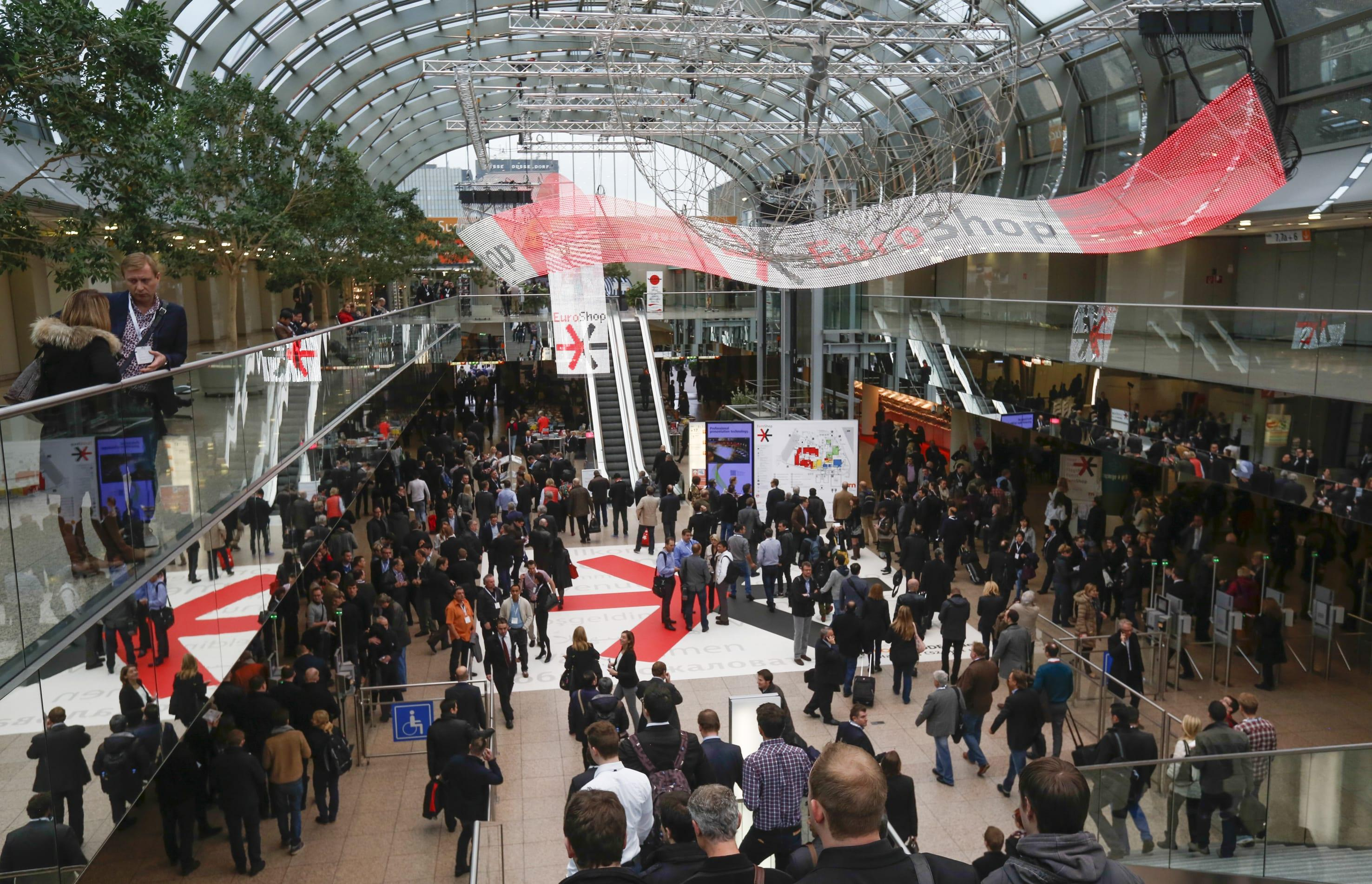 EuroShop '2017: buyers should feel like at home