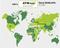 """Mėnesio ataskaita. TOP 5 šalys, kuriose rugsėjį buvo įsigytas """"ATMeye.iQ"""" sprendimas"""