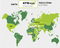 Отчет за месяц: Топ-5 стран для ATMeye.iQ в сентябре