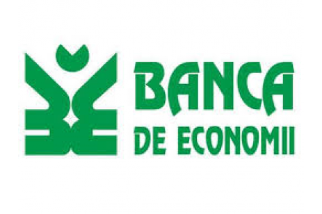 Contract with Banca de Economii, Moldova
