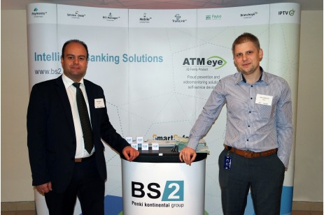 Modern Solutions at ATM Security 2015 Conference