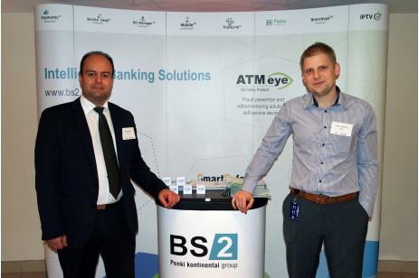 """Konferencijoje """"ATM Security 2015"""" – šiuolaikiški bankomatų apsaugos sprendimai"""