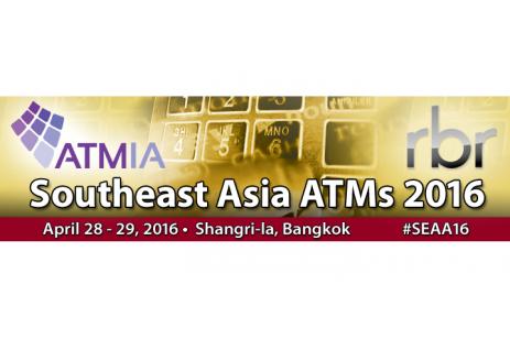 "Konferencijoje ""Southeast Asia ATMs 2016"" – Azijos regiono bankomatų rinkos aktualijos"