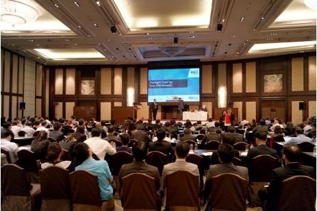 """Konferencijoje """"Southeast Asia ATMs 2016"""" – naujausios bankomatų ir programinių sprendimų tendencijos"""