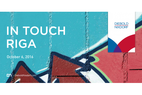 IN TOUCH Baltics Banking & Retail Technology Conference To Be Held in Riga