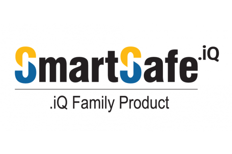 SmartSafe<sup>.iQ</sup> Solution Compatible with CS 6060 ATS